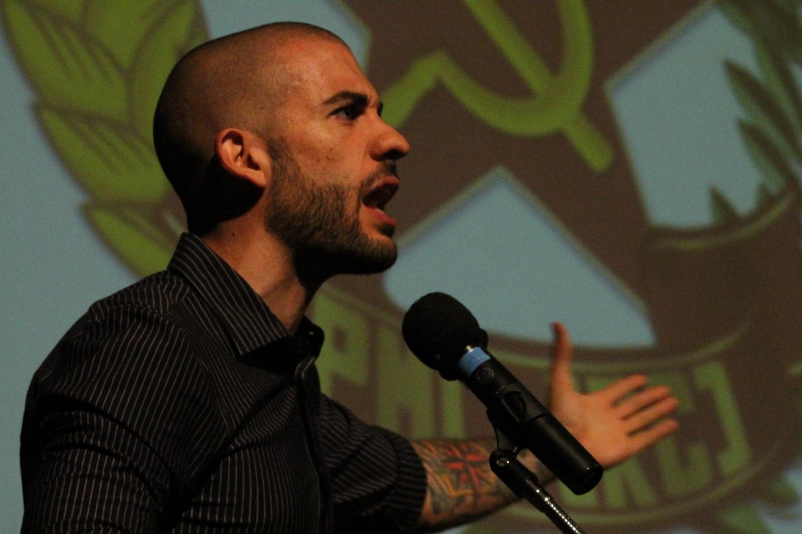 Roberto Vaquero PML RC