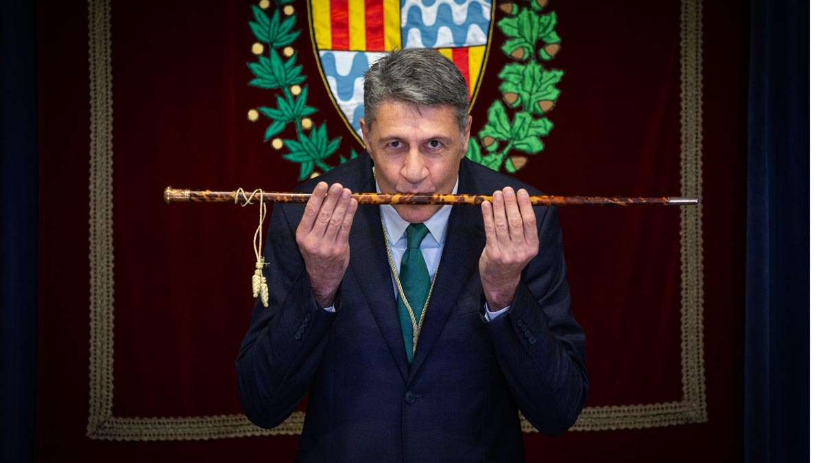 badalona alcalde