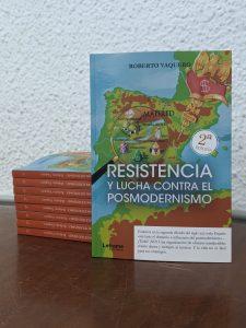 libros resistencia y lucha contra el posmodernismo