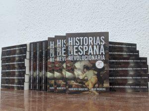 historias de la españa revolucionaria