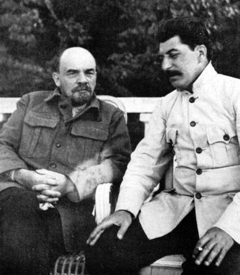 La «animadversión» entre Lenin y Stalin y el «Testamento de Lenin»